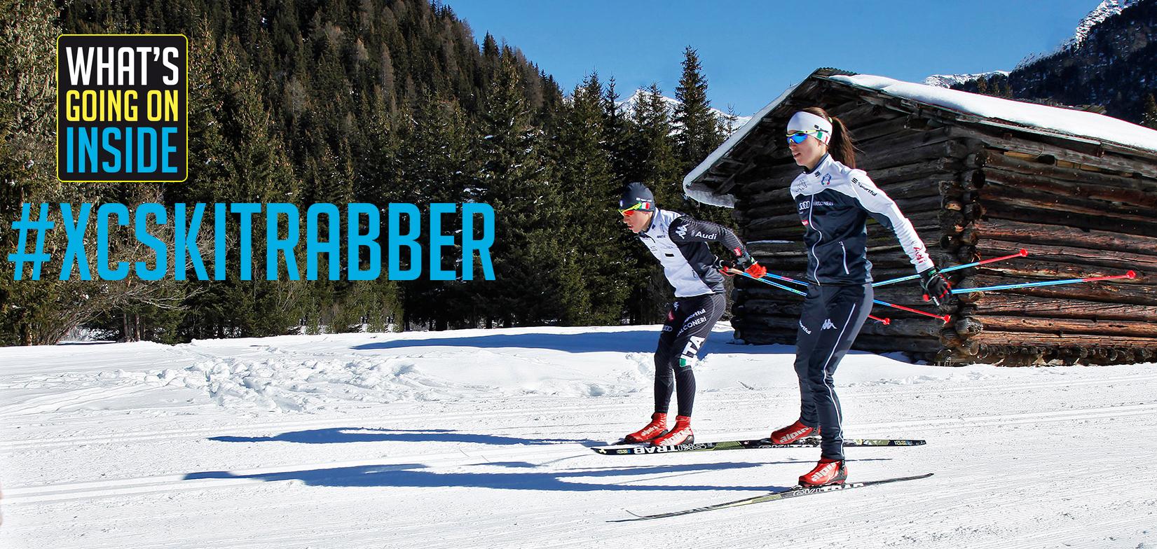 Ski Trab inaugura la nuova stagione sportiva con una grande novità