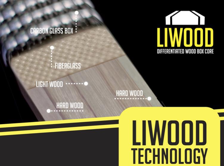 LIWOOD CORE: TRADIZIONE E TECNOLOGIA