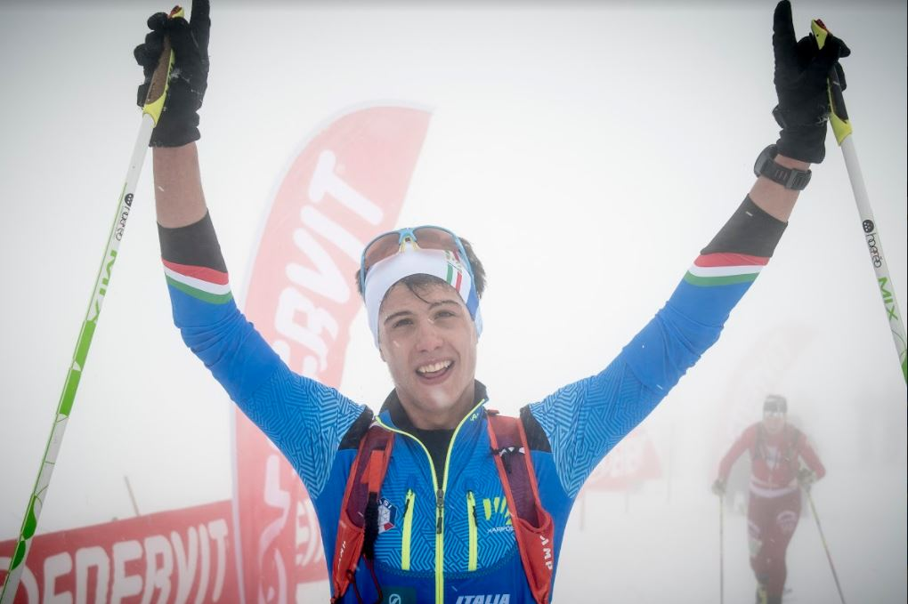 ISMF European VK: Bertolina, Sostizzo, Osichkina and Magnini European World Champions!