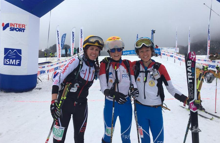 Coppa del Mondo Ski alp, a Prato Nevoso si impone Laetitia Roux