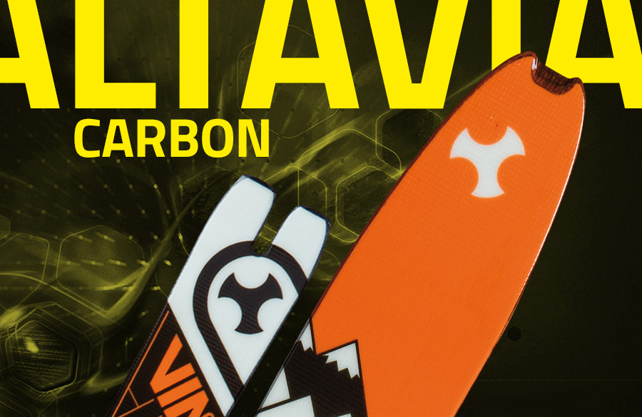 Altavia Carbon: grande performance in discesa