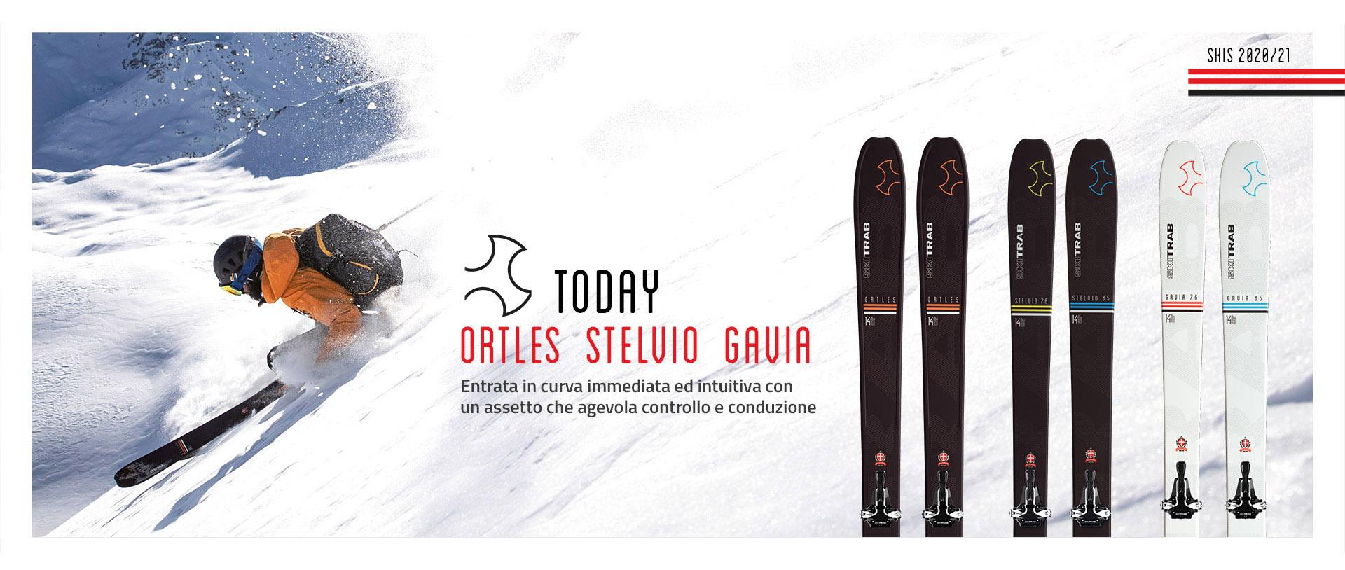 Ortles-Stelvio-Gavia