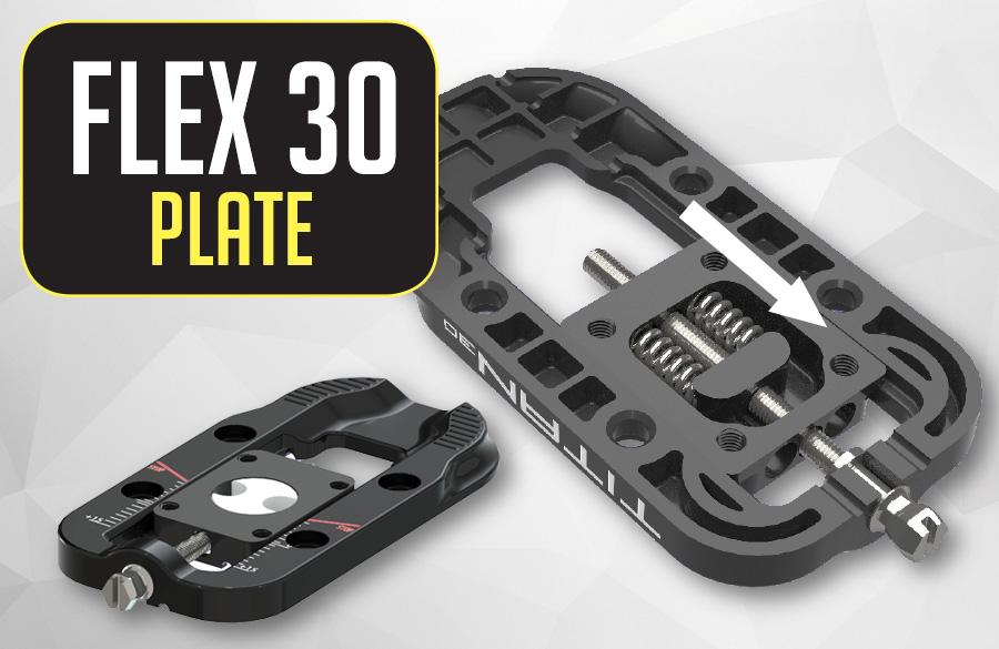 FLEX 30 PLATE VARIO