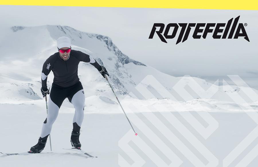 Ski Trab distributore Rottefella per l' Italia